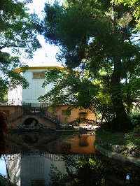 Secrets of El Capricho Park in Madrid