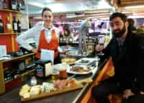 Madrid Private Food Tour