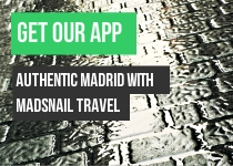 Spain Tours, Madrid SightSeeing