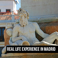 Madrid Day Trips, Madrid Sightseeing