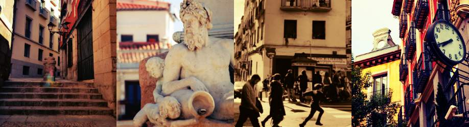 Madrid Private Walking Tour | Private Tours in Madrid