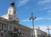 Tours in Madrid, Tourist Attractions Madrid